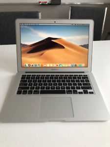 "Selling 13"" Macbook Air (2015) - 128 GB"