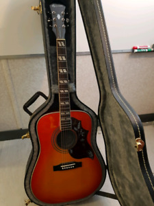 Epiphone Acoustic/Electric $370