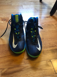 Basketball shoes- Hyperdunks Power colours
