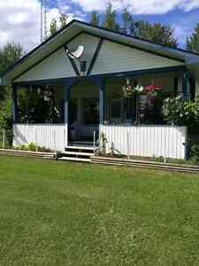 Home for Sale at North Buck Lake near Boyle