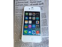 Apple iPhone 4 , Excellent condition