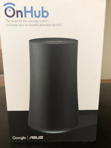 Asus / Googe One Hub AC1900 Router