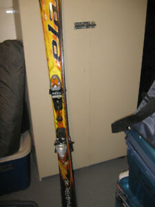 Mag 80 skis for sale