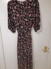 New Look midi dress size 10