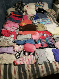 Girls 12-18M Baby Clothes
