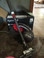 Dyson 41c full kit from Costco