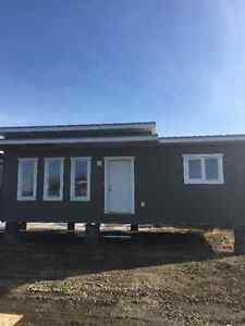 NEW MODULAR HOME FOR LAKE OR COTTAGE