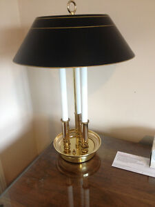 Table Lamp - Moving Sale