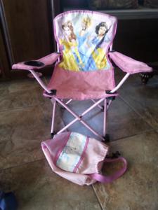 Chaises extérieur pour enfants
