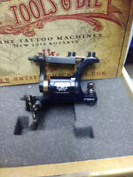 HM tattoo machine