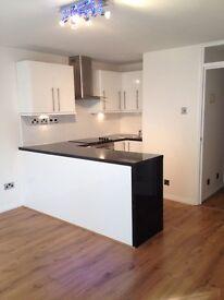 East Barnet Road EN4 - Newly Developed Studio Flat In Prime Location Just 2 Mins From B.R & Amenitie