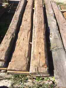 Hand Hewn Beams | Kijiji in Ontario. - Buy, Sell & Save ...