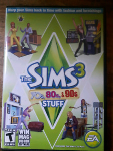 Sims | Buy, Sell, Find Great Deals on PC Games in London