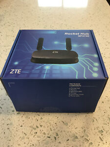 **ZTE Rocket Hub MF275R for sale!**