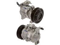 New A//C Compressor Fits 2002 2003 Saturn Vue L4 2.2L ONLY