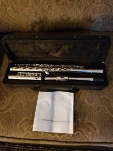Flute  - Jean Paul wind instrument