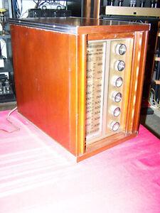 Tube Radios Console Kijiji In Ontario Buy Sell
