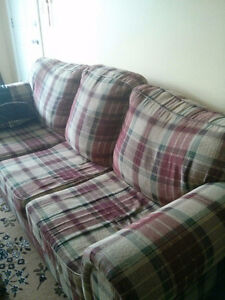 Couch to pickup