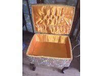 Vintage jewellery box (need gone this weekend)