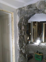 Drywall labourer needed