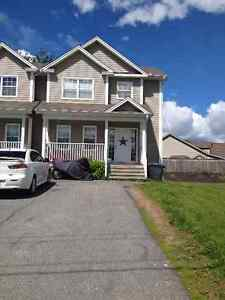 Townhouse for rent in Quispamsis