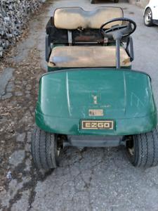 2000 ezgo txt gas golfcart...cheap