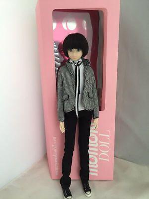Too much too young Sekiguchi Momoko Doll Kpop