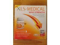 Xls medical fat binder maximum strength long expiry date