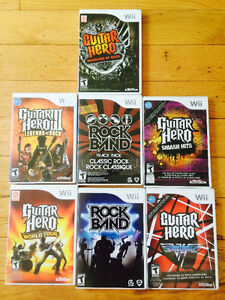 Wii Games Video