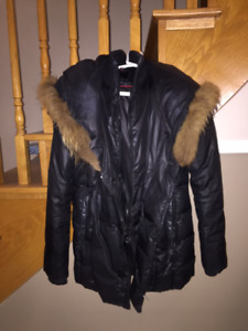 Women's Atelier Noir down filled winter coat