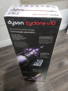 Boxing Day – DYSON CYCLONE v10 ABSOLUTE Brand New with WARRANTY