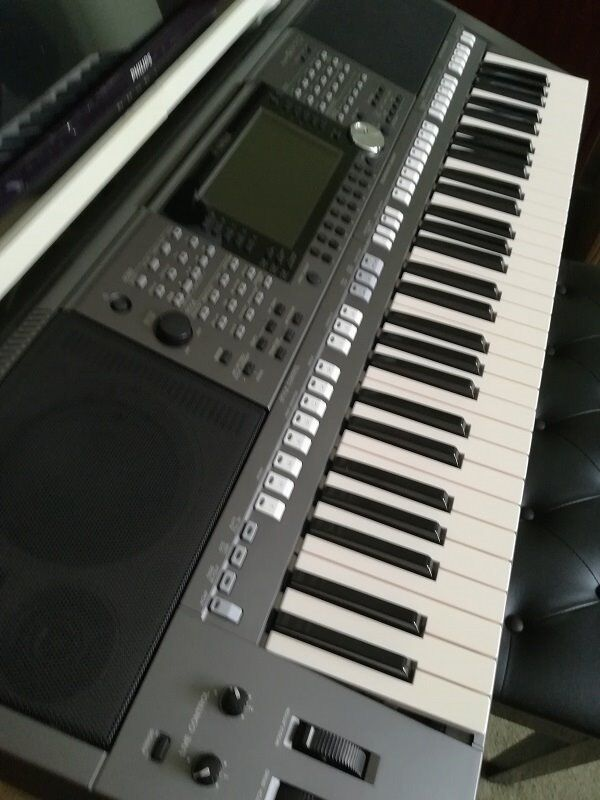Yamaha PSR s970 keyboard | in Blackpool, Lancashire | Gumtree