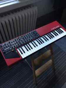 RARE Nord Wave Synth For Sale
