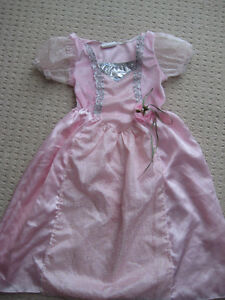 Princess Dress $5 each fits age 3-6