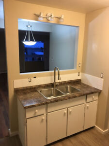 Renovated 3 Bedroom town homes.