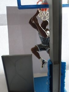 1993 Shaquille O'Neal Rookie Of The Year Figure (VIEW OTHER ADS) Kitchener / Waterloo Kitchener Area image 6