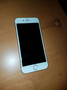 Unlocked Iphone 6s 16GB Gold Mint Condition