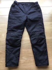 Motorcycle Trousers XL
