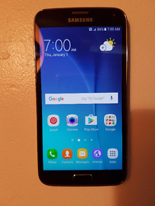 Samsung Galaxy S5 Neo Unlocked Phone – Excellent Condition