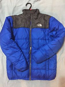 3 IN 1 NORTH FACE JACKET – SIZE YOUTH XL   80$ London Ontario image 2