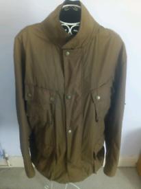Barbour Lowland Wax Jacket