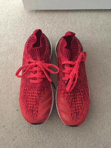 Adidas Ultra Boost Uncaged Solar Red SIZE 10.5