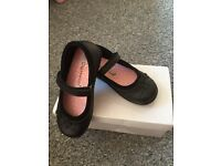 New school shoes size 10