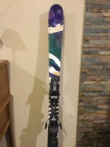 Élan Twist skis