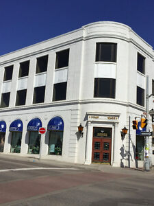Offices for Entrepreneurs and Small Businesses