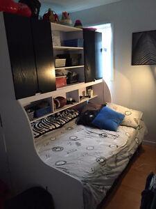 set de chambre modulaire a vendre