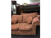 2 x 2 sofas free delivery
