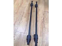 Roof Bars for Mercedes Benz C CLass Estate