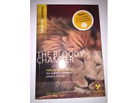 York Notes Advanced The Bloody Chamber - Angela Carter