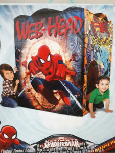 Marvel Spiderman Play house Tent